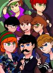 Fake AH Crew by Bratcole