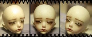 Doll Chateau Hugh - Face-Up by Kaalii