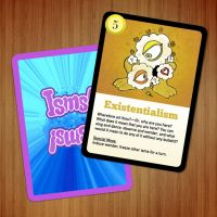 Card Design #1 by troped