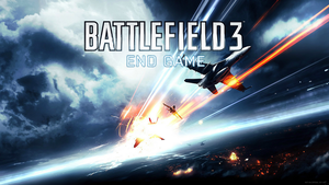 Battlefield 3: End Game (unofficial) by wirrew