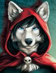 The Red Mage by GoldenDruid
