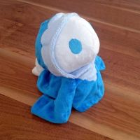 Baby Paleberry Plush - World of Final Fantasy by harmonixer101