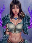Nemesis (without hood) - Smite by Sciamano240