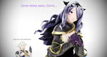  MMD FE:F CorMilla  Just a CorMilla Test/Sh*tpost by UniTheNep