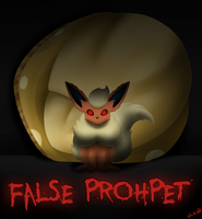 False Prophet by itsuko103