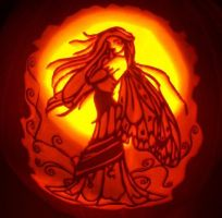 Fairy by pumpkinsbylisa