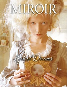 Miroir HH Cover Oct2012 by NinaPak