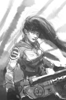 sketch 1 by Zoonoid