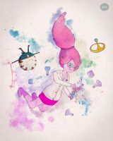 No Gravity Experiment by Ellygeh