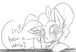 It sure has by leadhooves