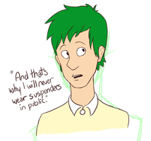 And Ferb Says... by Radiius