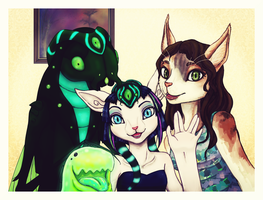Family photo [AC #128] by Ag-Cat
