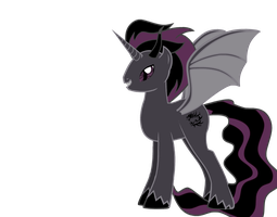 Dark Prince Obsidian by DreamsCanComeTrue67
