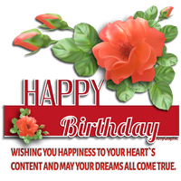 Happy-Birthday Vasi by KmyGraphic