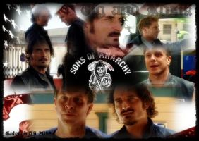 SOA - Tig and Kozik by Gatergirl79