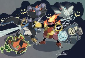 PKMN Team Platinum