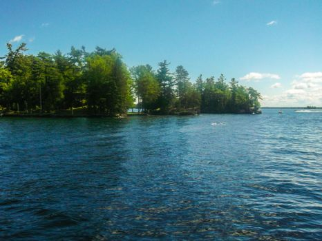 1000 Islands 2 by Lilygirl0906