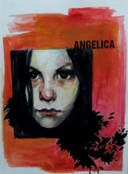 angelica by ottolga