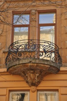 Lviv in details by Anny78