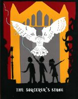 Harry Potter: The Sorcerer's Stone by Icepearl14