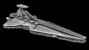 Venator Class Star Destroyer by The-Great-Pipmax