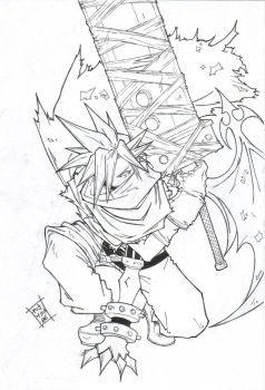Evil_Cloud_from_KH_inks by quatro