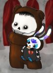 Thanatos Baby Picture by Biana117
