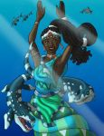 Dance of the Sea by DaBrandonSphere