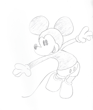 mickey.png by Animaltoon
