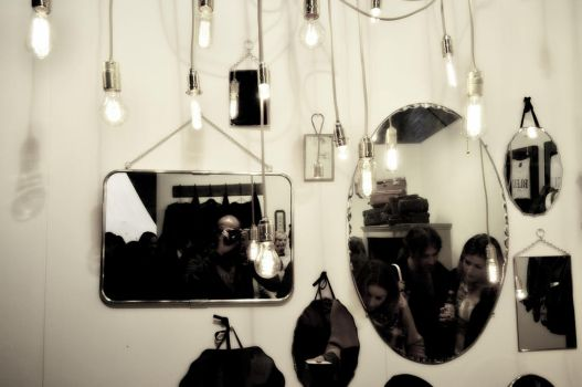 Mirrors and Lamps by the-mirror2
