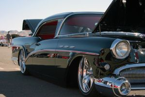 buick black by SurfaceNick