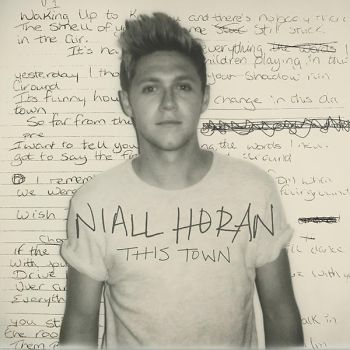 Niall Horan - This Town [Single] by MusicEverywere