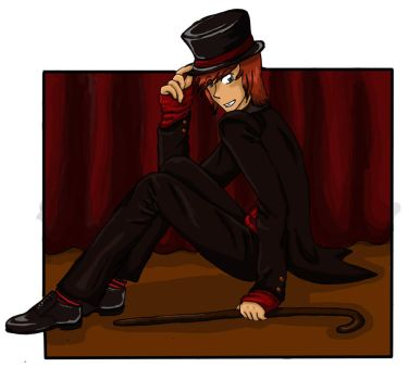 Top-hat by fox1772