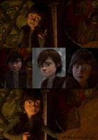 Little Hiccup by Valfrika