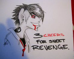 Revenge by secondaccident