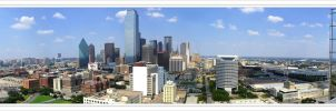 Dallas Power And Light By Hexstatic On Deviantart