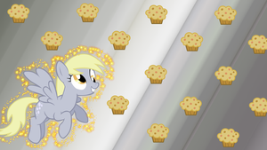 Derpy wallpaper 1 by WillowTails