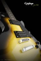 Epiphone Les Paul Sunburst by Lorthas