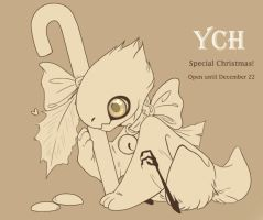 YCH Jolle n Nebnom gift (CLOSED) by 0Lau-Chan0