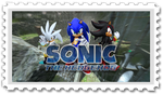 Sonic the Hedgehog Stamp by webmastershadic