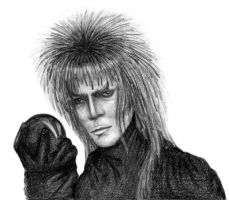 Bowie by TheJader