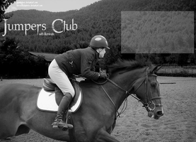 Jumpers Club layout by run-wild