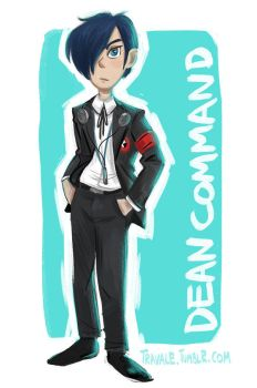 Dean Command 1 by TRAVALE
