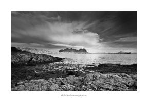 B and W - Part II by Stridsberg