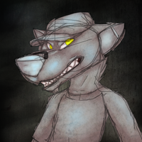 AT with VertiFox by grotesqueGuts