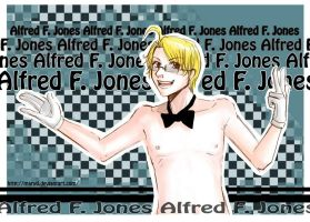 APH Alfred F. Jones by MaryIL