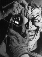 Joker by lPinhead