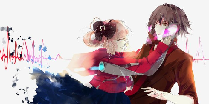 last song by aiki-ame