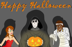 Happy Halloween by ThickRims