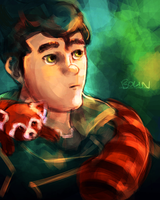 Bolin by chanso